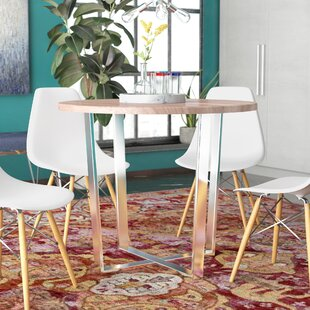 Compare Millennium Park Dining Table By Wrought Studio