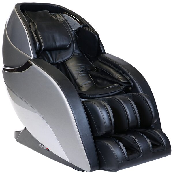 Infinity Genesis Reclining Adjustable Width Full Body Massage Chair By Infinity