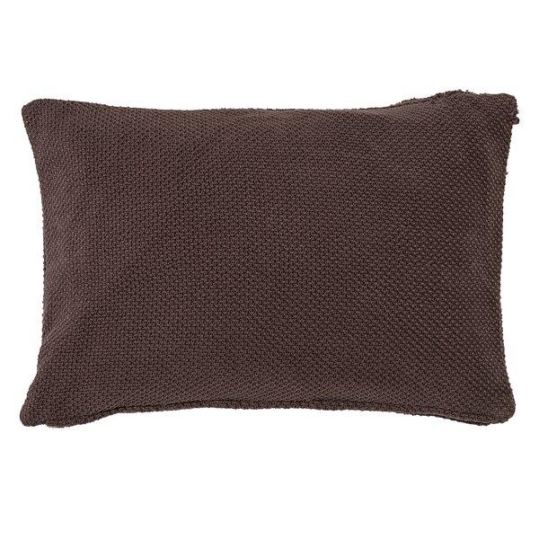 Gabriella Cotton Lumbar Pillow by Langley Street