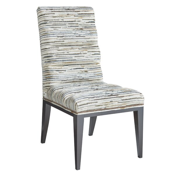 Raines Upholstered Dining Chair by Lexington Lexington