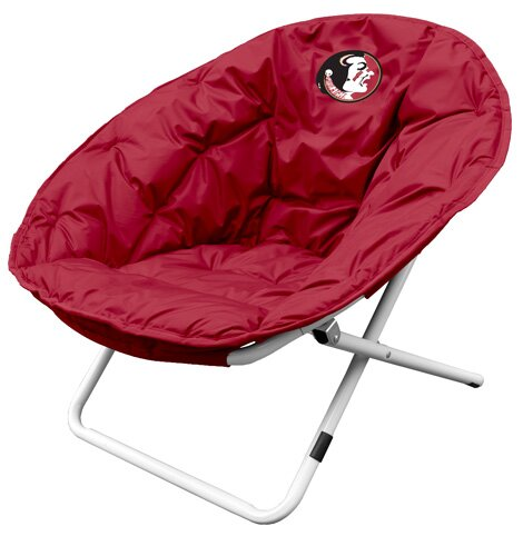 Collegiate Sphere Chair - Florida State by Logo Brands