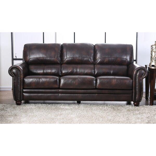Bucher Sofa by Red Barrel Studio