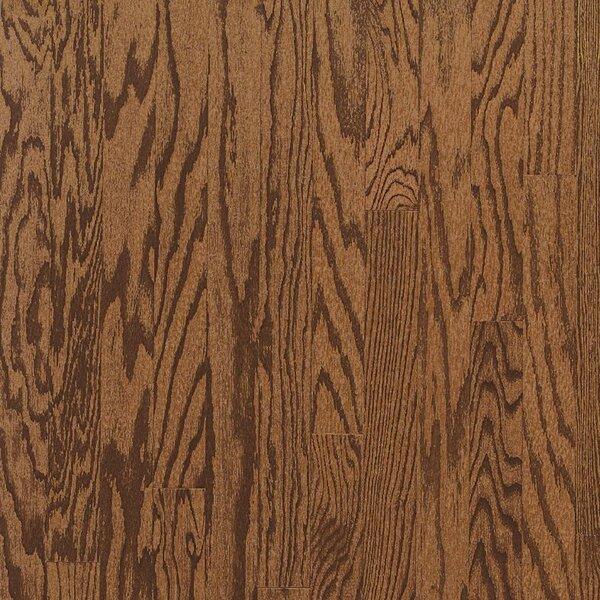 Turlington 5 Engineered Oak Hardwood Flooring in Woodstock by Bruce Flooring