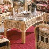 Coffee Table by Spice Islands Wicker