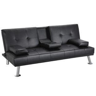 Janni Convertible Sofa