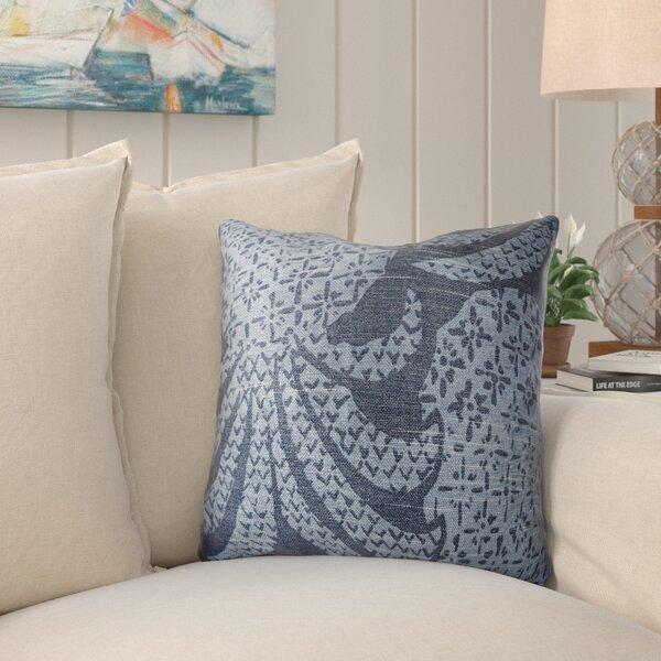 Laleia Luxury Pillow by Bayou Breeze
