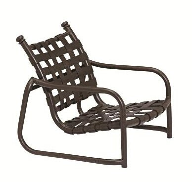 La Scala Beach Chair by Tropitone