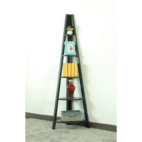 Corner Unit Bookcase by Magari