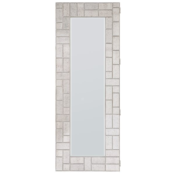 Melange Lumiere Full Length Mirror by Hooker Furniture