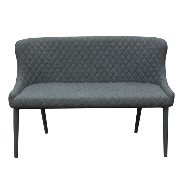 Savoy Upholstered Bench (Set of 2) by Diamond Sofa