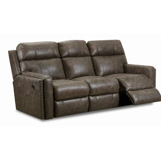 Antiochos Reclining Sofa by Latitude Run SKU:EE463434 Purchase