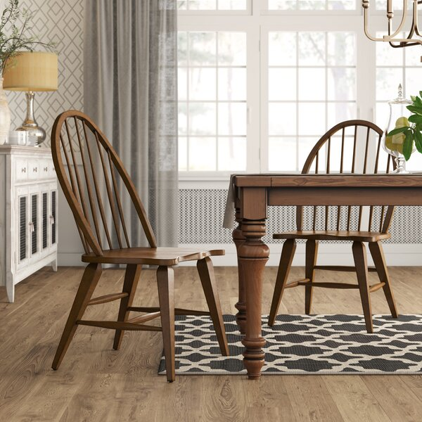 Warkentin Dining Chair (Set Of 2) By Charlton Home