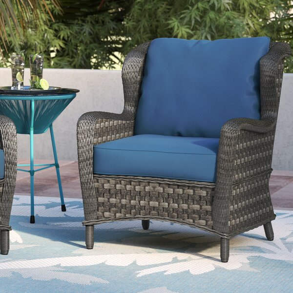 NIta Lounge Chair (Set Of 2) By Beachcrest Home