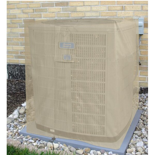 Heavy Duty Air Condition Cover by Khomo Gear