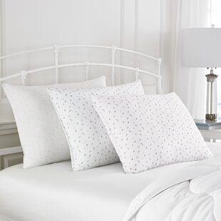 Check Prices Abbeville Polyfill Pillow ByLaura Ashley