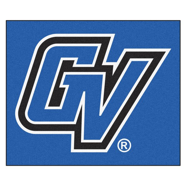 Collegiate NCAA Grand Valley State University Tailgater Doormat by FANMATS