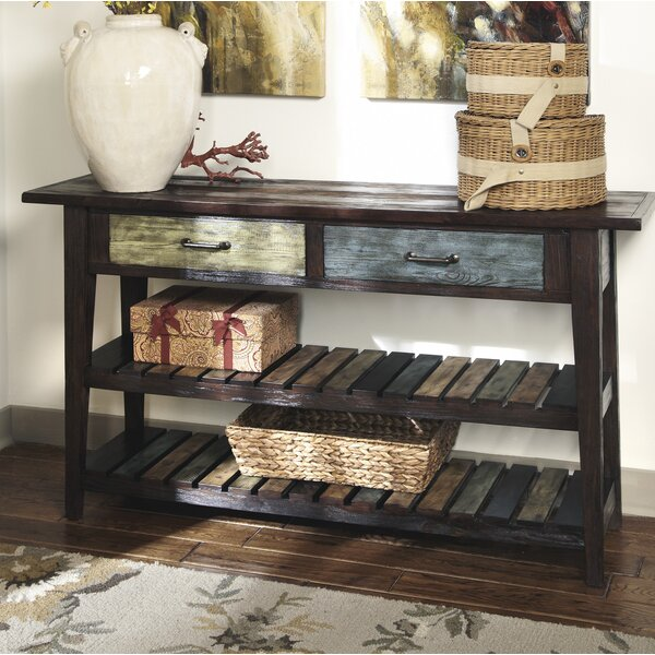 Layden Console Table by Millwood Pines