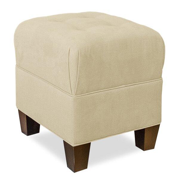 Mondo Ottoman by Tory Furniture