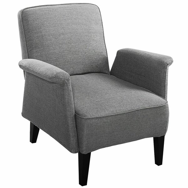 Victor Armchair by George Oliver