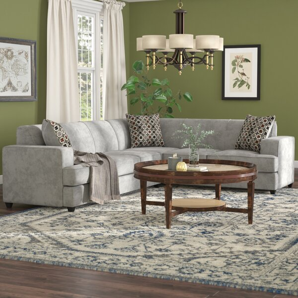 Darby Home Co Living Room Furniture Sale3