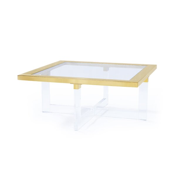 Vicenza Coffee Table By Pasargad
