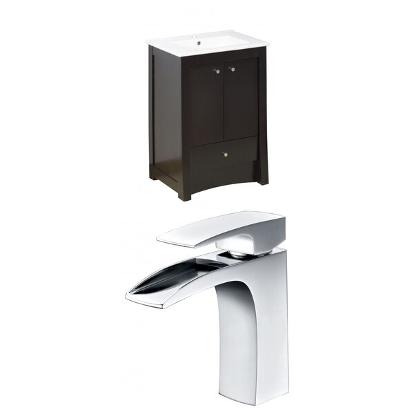 Fianna 24 Single Bathroom Vanity Set