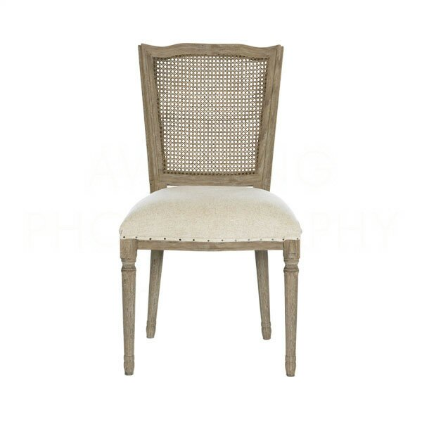 Ethan Upholstered Dining Chair (Set Of 2)