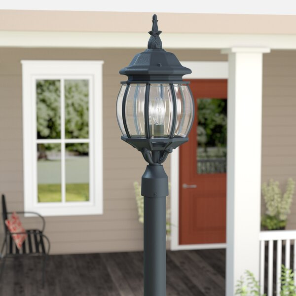 Jenison Outdoor 3-Light Lantern Head by Astoria Grand