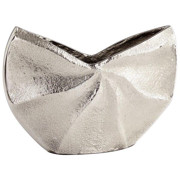 Varix Vase by Cyan Design