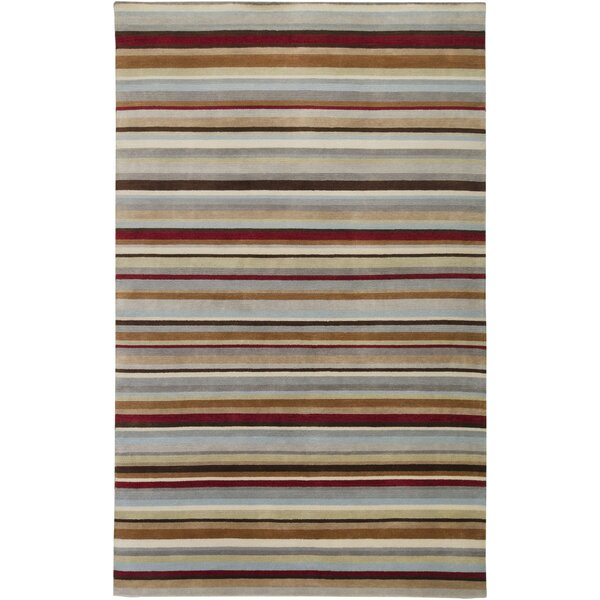 Adaline Area Rug by Winston Porter