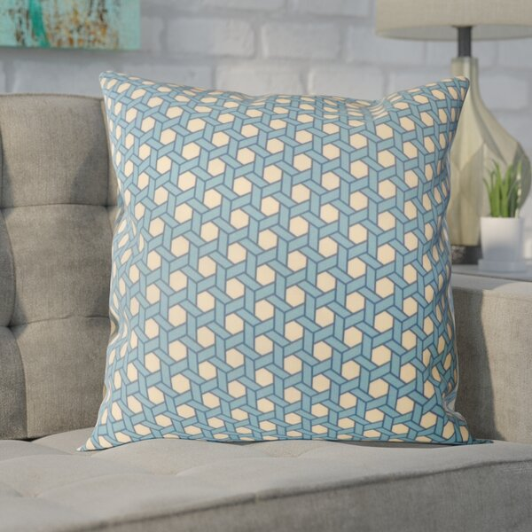 Madyson Outdoor Throw Pillow by Brayden Studio