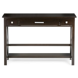 Burriss Desk by Charlton Home 2019 Sale