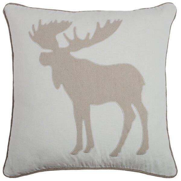 Denee Throw Pillow by Wildon Home ®
