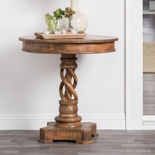 Reviews Emely End Table ByWorld Menagerie