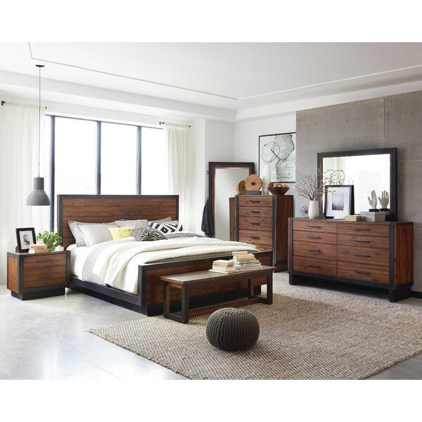 Panel Configurable Bedroom Set by Scott Living