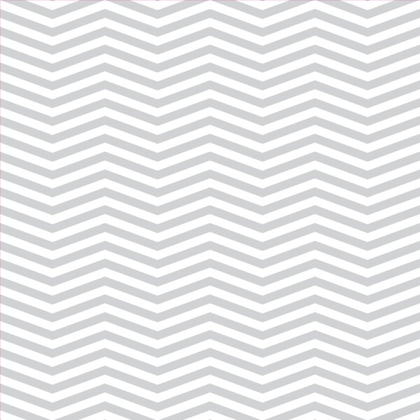 Stretched Chevron Wallpaper Tile by Wallums Wall Decor
