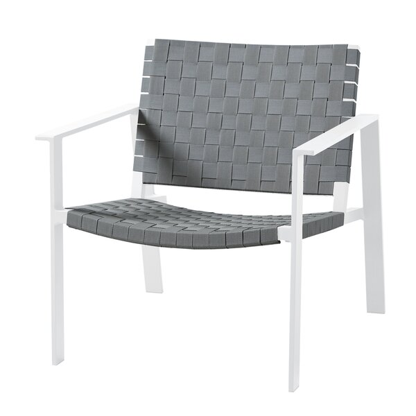 Ridgedale Lounge Chair by Brayden Studio Brayden Studio