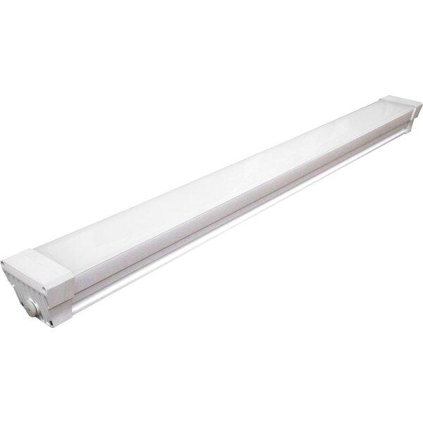 48 1-Light LED Linear Vaporite Light by NICOR Lighting