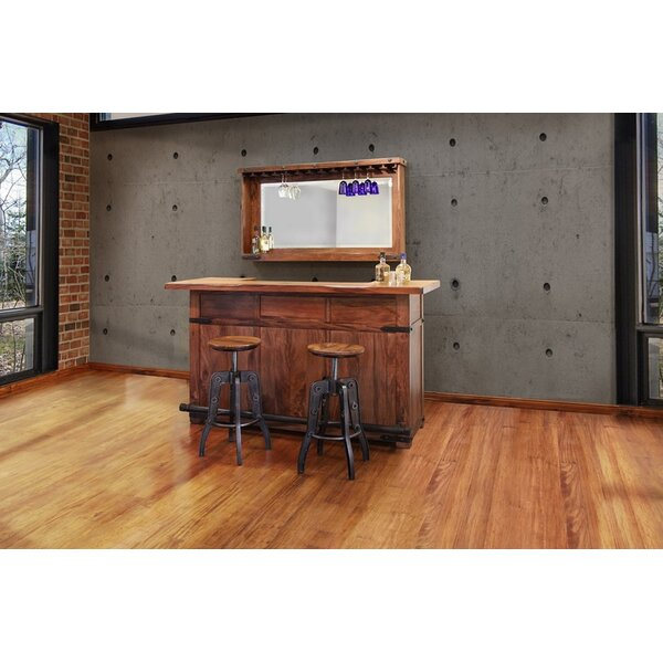 Stemple Bar By Millwood Pines