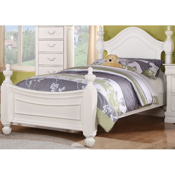 Ronda Panel Bed by Harriet Bee