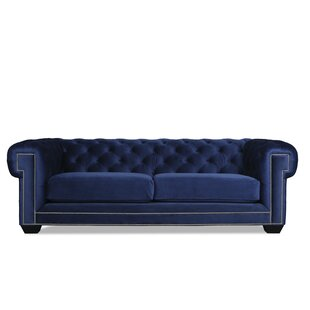 Alexander Chesterfield Sofa