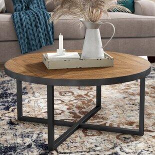 Susanna Coffee Table by Gracie Oaks