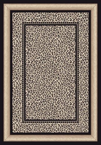 Signature Zambia Print Opal Area Rug by Milliken