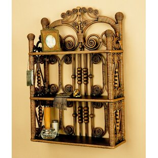 Hanging Kitchen Shelves   Wayfair