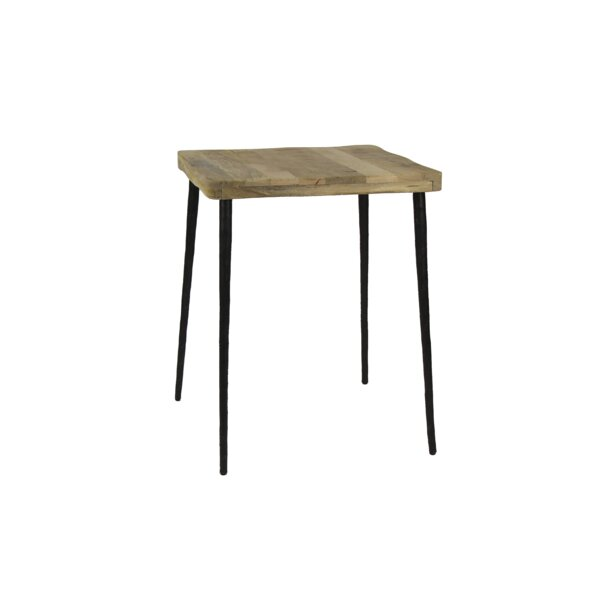 Lechner Dining Table by Union Rustic