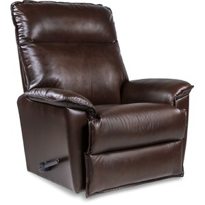 Jay Manual Rocker Recliner by La-Z-Boy
