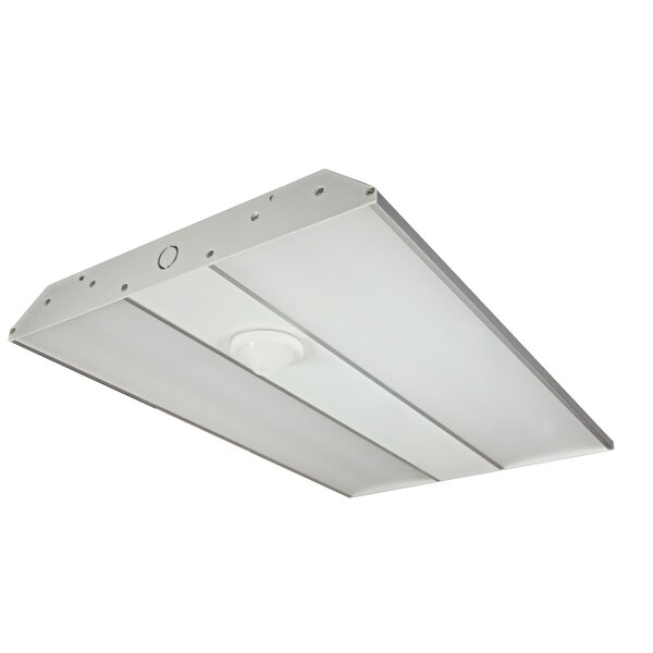 4 Foot Linear High Bay by Nuvo Lighting