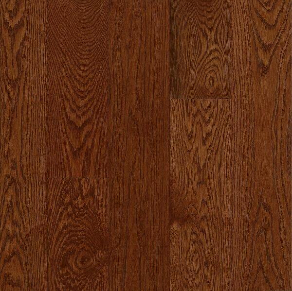 3 Engineered Oak Hardwood Flooring in Sunset West by Armstrong Flooring