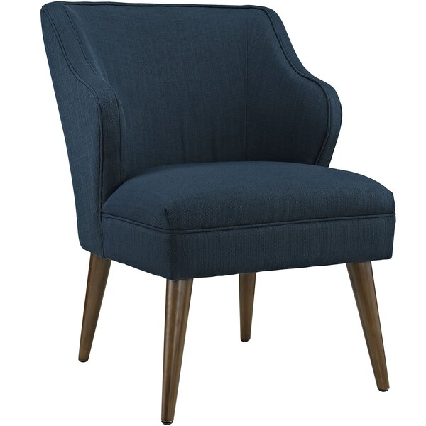 Tollett Side Chair by Wrought Studio