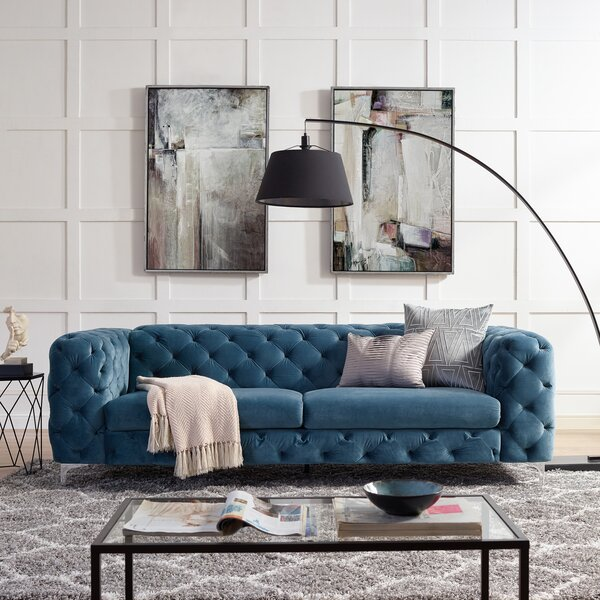Find Out The New Kogut Sofa by House of Hampton by House of Hampton